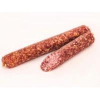 Колбасы сыро-вяленые и сырокопченые